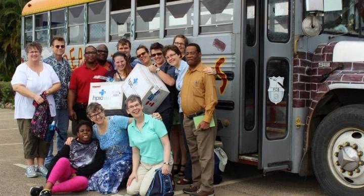 MST's study trip to Cuba