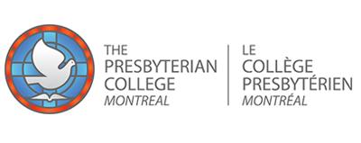 Presbyterian College Logo