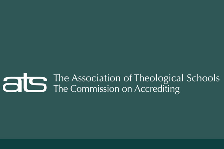 Notice of ATS re-accreditation 2020